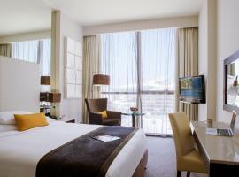 罗纳塔阿拉巴沙中心酒店