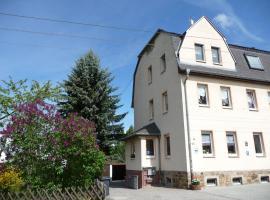 "Ferienwohnung ""Alina"", Limbach-Oberfrohna"