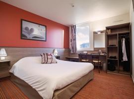 沙托鲁艾斯酒店