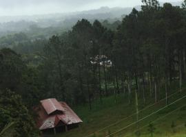 Villa La Loma Jarabacoa