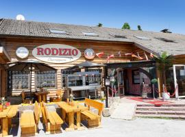 Hotel Restaurant Rodizio Paderborn