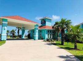 阿兰瑟斯港戴斯酒店