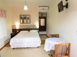 Hotel Missões
