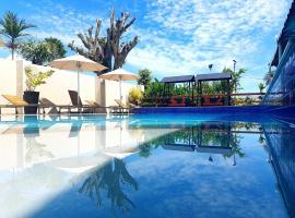 瞪羚国际大酒店