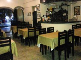 The Nord Republic Inn Restaurant, Camp Wilhelm