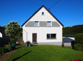 Holiday Home Ferienhaus Zenner