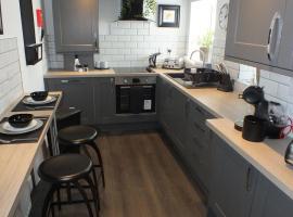 Prestwick Suites Deluxe Apartment