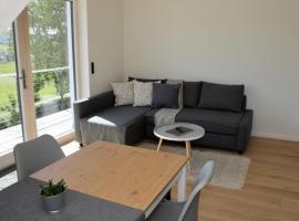 Appartements Rodenstein