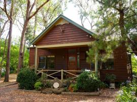 Kardinyaa Cottage