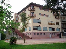 桑特基尔塞德韦索拉酒店, 圣基里科-德贝索拉