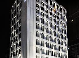 喜达丝饭店,位于高雄的酒店