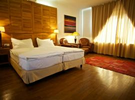 伦勃朗酒店