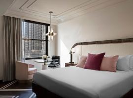 芝加哥圣简酒店