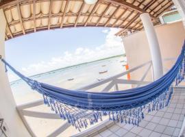 Pontal dos Sonhos- Casa Enseada Beira Mar 5 Suites
