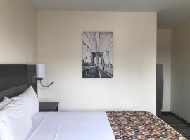 博加特酒店