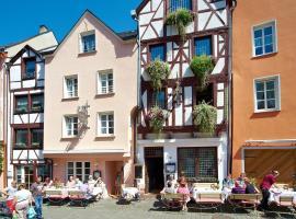 施洛斯贝格酒店