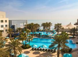 棕榈海滩温泉酒店, 科威特
