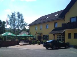 隆佩勒旅馆