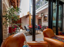莫里斯公寓式酒店