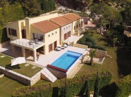 Villa Amber by Cap Vermell Estate,位于坎亚梅尔的酒店