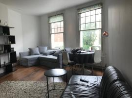 Parsons Green Lane Apartment
