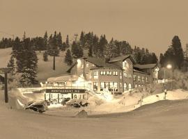 Hotel Das Barbara