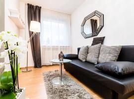 Apartment Höhenberg