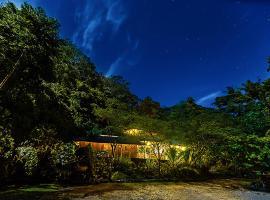 Finca Bellavista Treehouse Community
