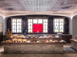 上海携程美居酒店