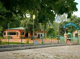 Jungle Camp Madla Panna