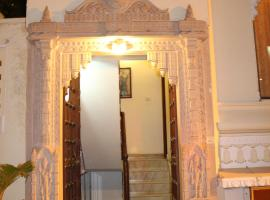拉加尼瓦斯旅馆