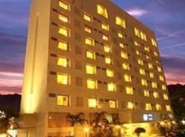 萨赫勒酒店