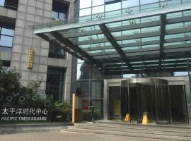 宁波曼居私人公馆酒店