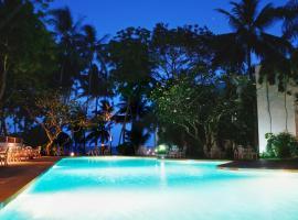 普拉萨海滩酒店