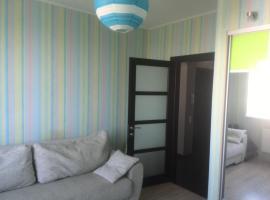 Apartment on Prospect Gagarina