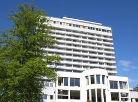 奥尔堡科姆维尔西韦德豪斯酒店
