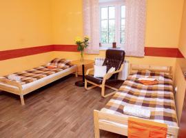 Dacha Hostel