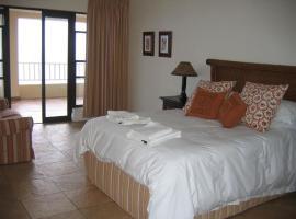 5 Bedroom Ocean Views ZPC15
