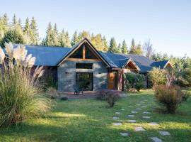 Arcanos Casa de Montaña