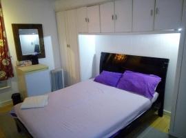 Private Cosy Roomz