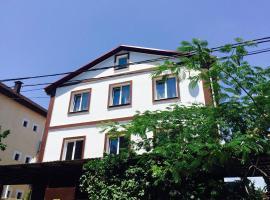 Guest House Dvin,位于阿德勒的旅馆