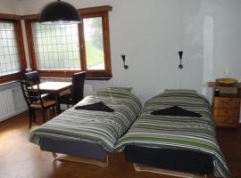 古斯塔夫住宿和小厨房旅馆