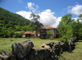 Guest House Dyado Stoyan