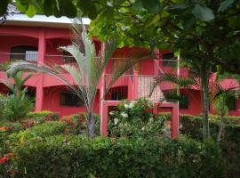 Aparthotel Brisa Bonita