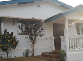 Lungi Airport Lodge
