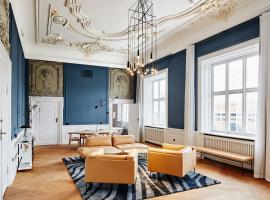 哥本哈根诺比斯酒店