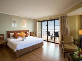 皇家华欣海滩度假酒店