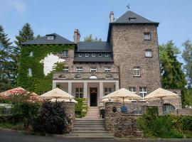 Hotel Castle Větrov-Castle Hotel Collection