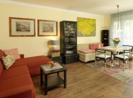 Appartement Anich
