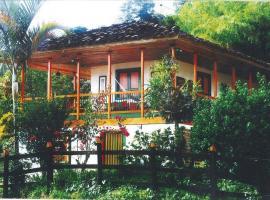 Finca Agroecologica Atenas